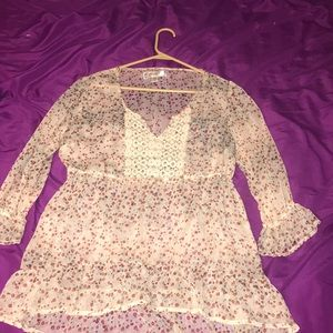 Size xl blouse